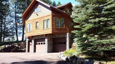 2031 Ridge Crest Drive, Whitefish, MT 59937 - MLS#: 337001
