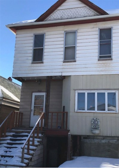 903 Nevada Ave, Butte, MT 59701 - MLS#: 4190221