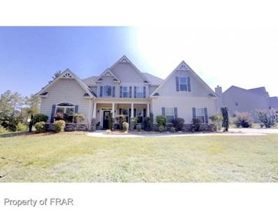1075 Coachman Way, Sanford, NC 27332 - #: 544442