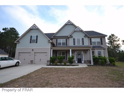 1096 Coachman Way, Sanford, NC 27332 - #: 545379
