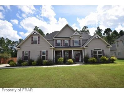 1136 Coachman Way, Sanford, NC 27332 - #: 548862