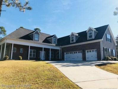 88 Southbrook Lane, Sanford, NC 27332 - #: 551389