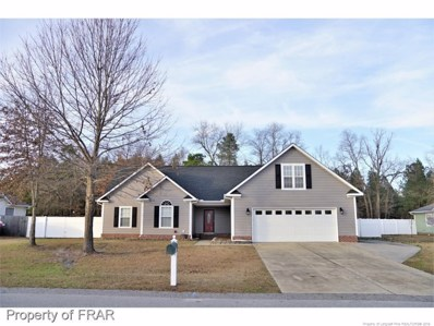 109 Forest Creek Drive, Raeford, NC 28376 - #: 553624