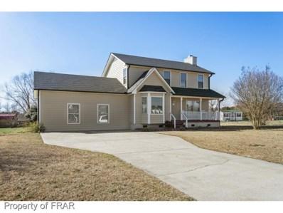 232 Stoney Creek Drive, Sanford, NC 27332 - #: 555450