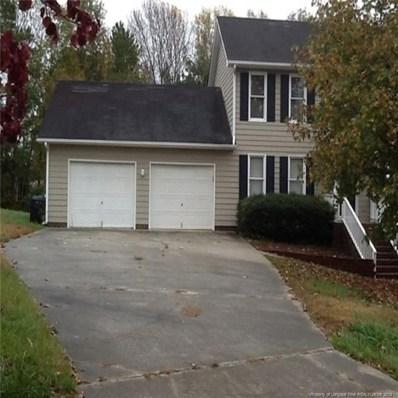175 Stoney Hill Lane, Sanford, NC 27332 - #: 602316