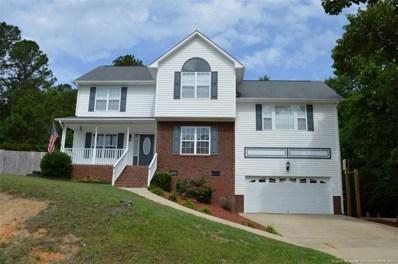 100 Briarwood Place, Sanford, NC 27332 - #: 606168