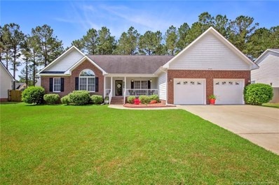 3409 Broomsgrove Drive, Fayetteville, NC 28306 - #: 606249