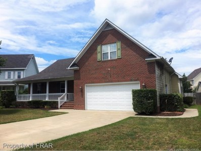 3404 Black Tower Court, Fayetteville, NC 28306 - #: 610498