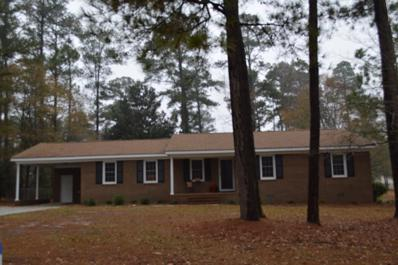126 Perry Dr, Goldsboro, NC 27530 - #: 73298