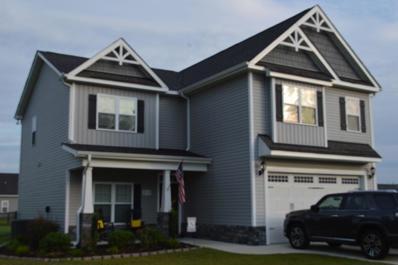 211 Rustic Fields Drive, Goldsboro, NC 27530 - #: 73438