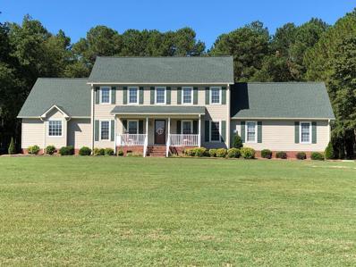 617 Foxwood Dr, Goldsboro, NC 27530 - #: 73735