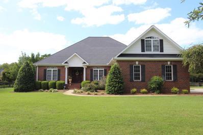 204 Hardingwood Drive, Goldsboro, NC 27534 - #: 73788