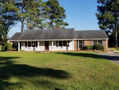 204 Shadywood Drive, Goldsboro, NC 27534 - #: 73829