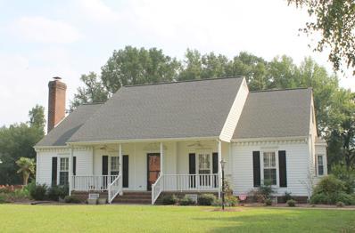 110 Twin Oaks Pl, Goldsboro, NC 27530 - #: 73835