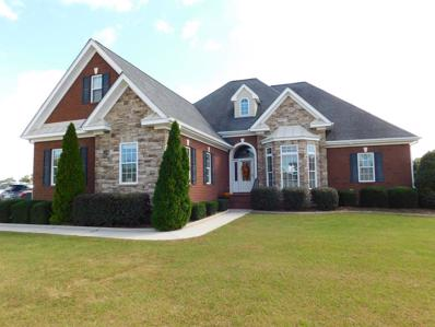 302 Eagles Pointe Drive, Goldsboro, NC 27530 - #: 73843