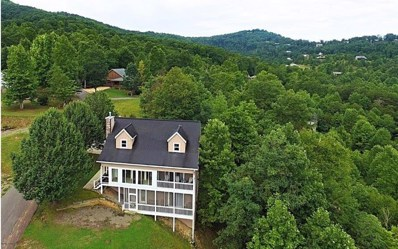 76 Holly Berry Circle, Hayesville, NC 28904 - MLS#: 131372