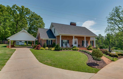 244 Carroll Road, Forest City, NC 28043 - #: 43911