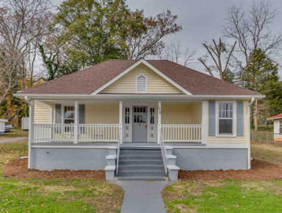 178 S Mitchell, Rutherfordton, NC 28139 - #: 45303