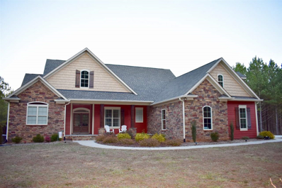 227 Selvey Road, Forest City, NC 28043 - #: 45475