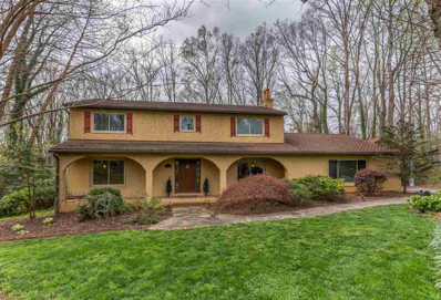 177 Squirrel Den Road, Rutherfordton, NC 28139 - #: 45763