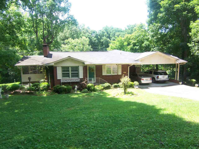 709 Parkwood Road, Shelby, NC 28150 - #: 45856