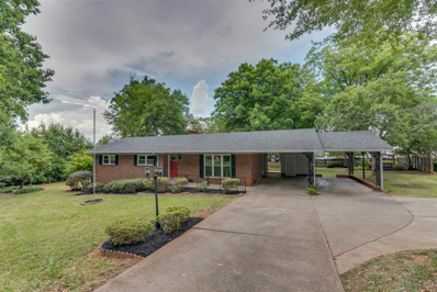 243 Allendale Drive, Forest City, NC 28043 - #: 45896