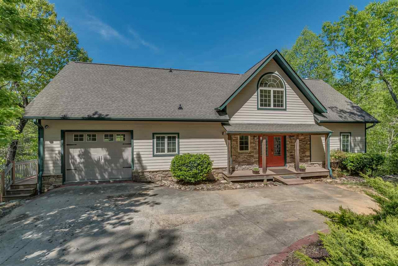 158 Pier Point Drive, Lake Lure, NC 28746 - #: 46720