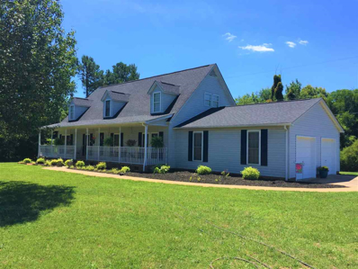 414 Harmon Road, Ellenboro, NC 28040 - #: 46750