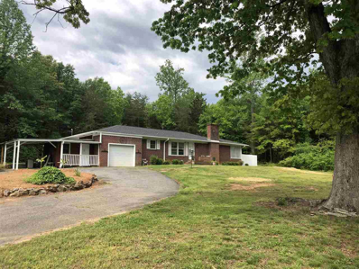 102 Griffin Road, Forest City, NC 28043 - #: 46780