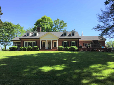 238 Chimney Rock Road, Rutherfordton, NC 28139 - #: 46800