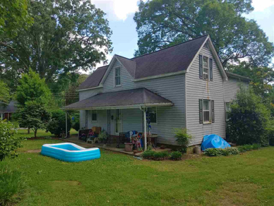 170 Edwards St., Rutherfordton, NC 28139 - #: 46839