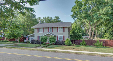 715 W Marion Street, Shelby, NC 28150 - #: 46860