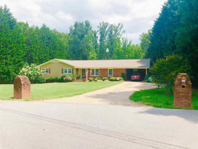 166 Robbins Drive, Forest City, NC 28043 - #: 46885