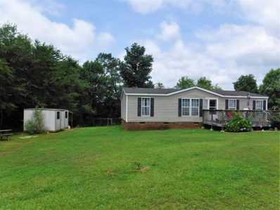 172 Andy Drive, Forest City, NC 28043 - #: 47019