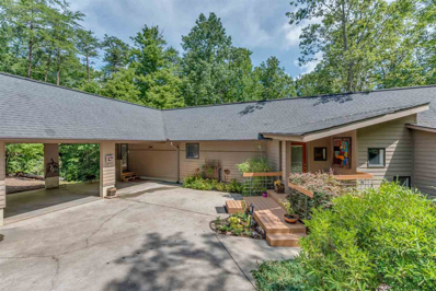 292 Woodland Circle, Lake Lure, NC 28746 - #: 47033