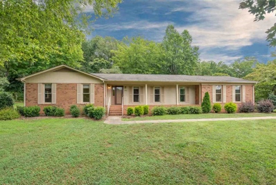 395 Fairforest Drive, Rutherfordton, NC 28139 - #: 47049