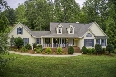 144 Willow Lakes Dr., Rutherfordton, NC 28139 - #: 47089