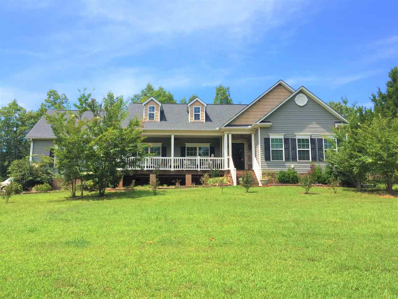 3586 Poors Ford Road, Rutherfordton, NC 28139 - #: 47103