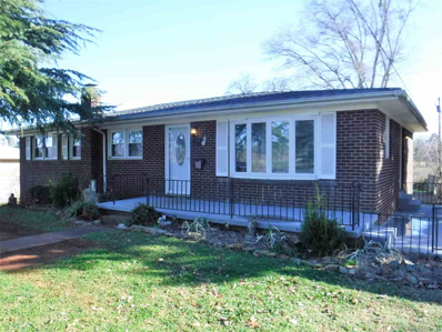 397 Oak Street Extension, Forest City, NC 28043 - #: 47474