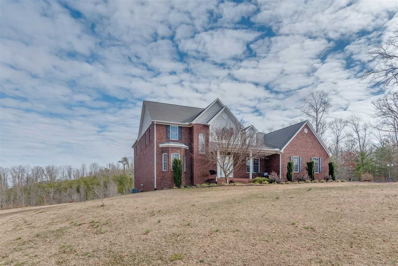 649 Harrill Dairy Road, Forest City, NC 28043 - #: 47505