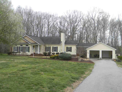 124 Eve Court, Forest City, NC 28043 - #: 47602