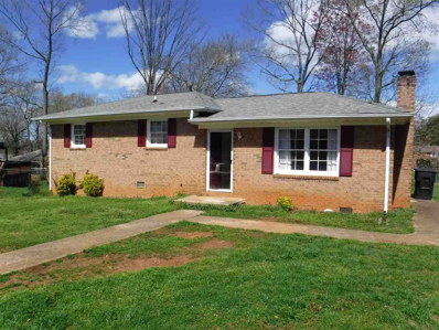 216 Old Castle Lane, Forest City, NC 28043 - #: 47618