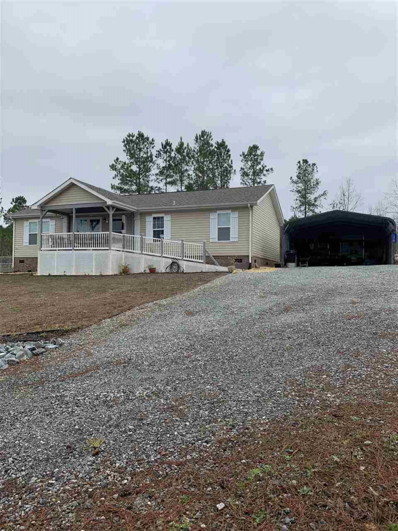 170 Austin Cir, Rutherfordton, NC 28139 - #: 47626