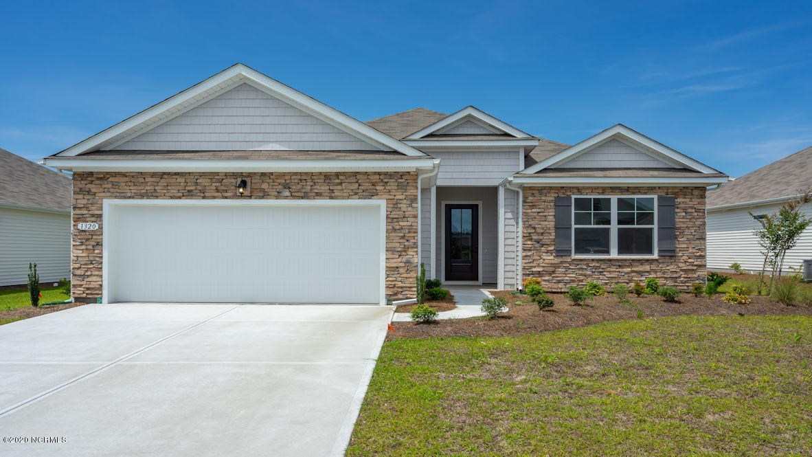 1320  Sunny Slope Circle, Carolina Shores
