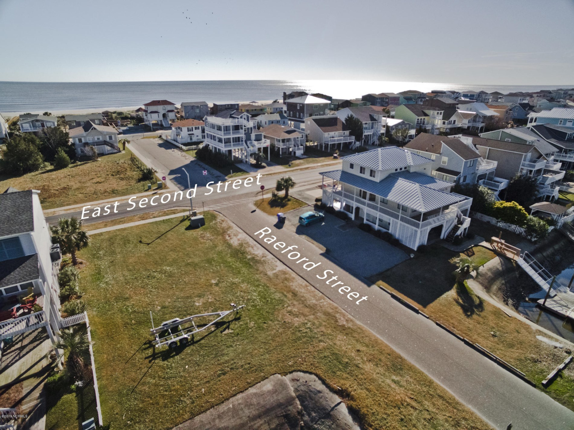 153 E Second Street, Ocean Isle Beach