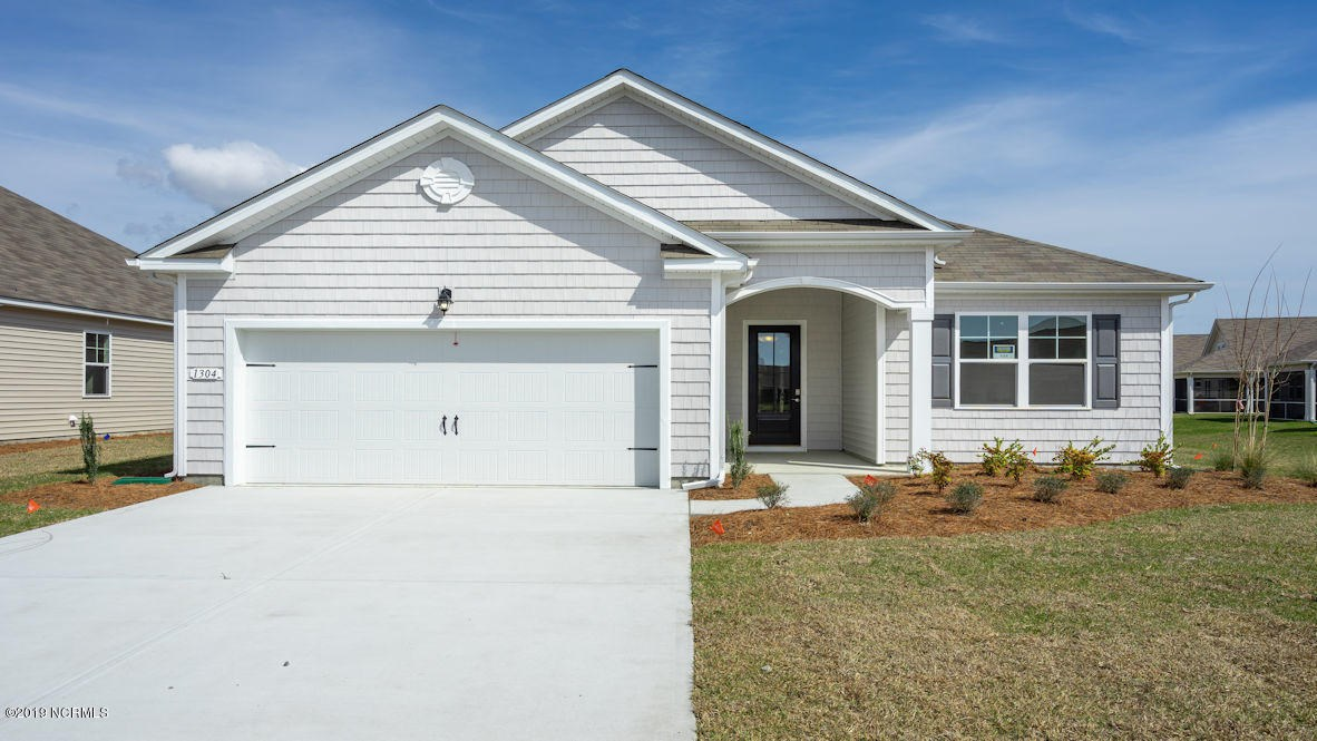1304  Sunny Slope Circle, Carolina Shores