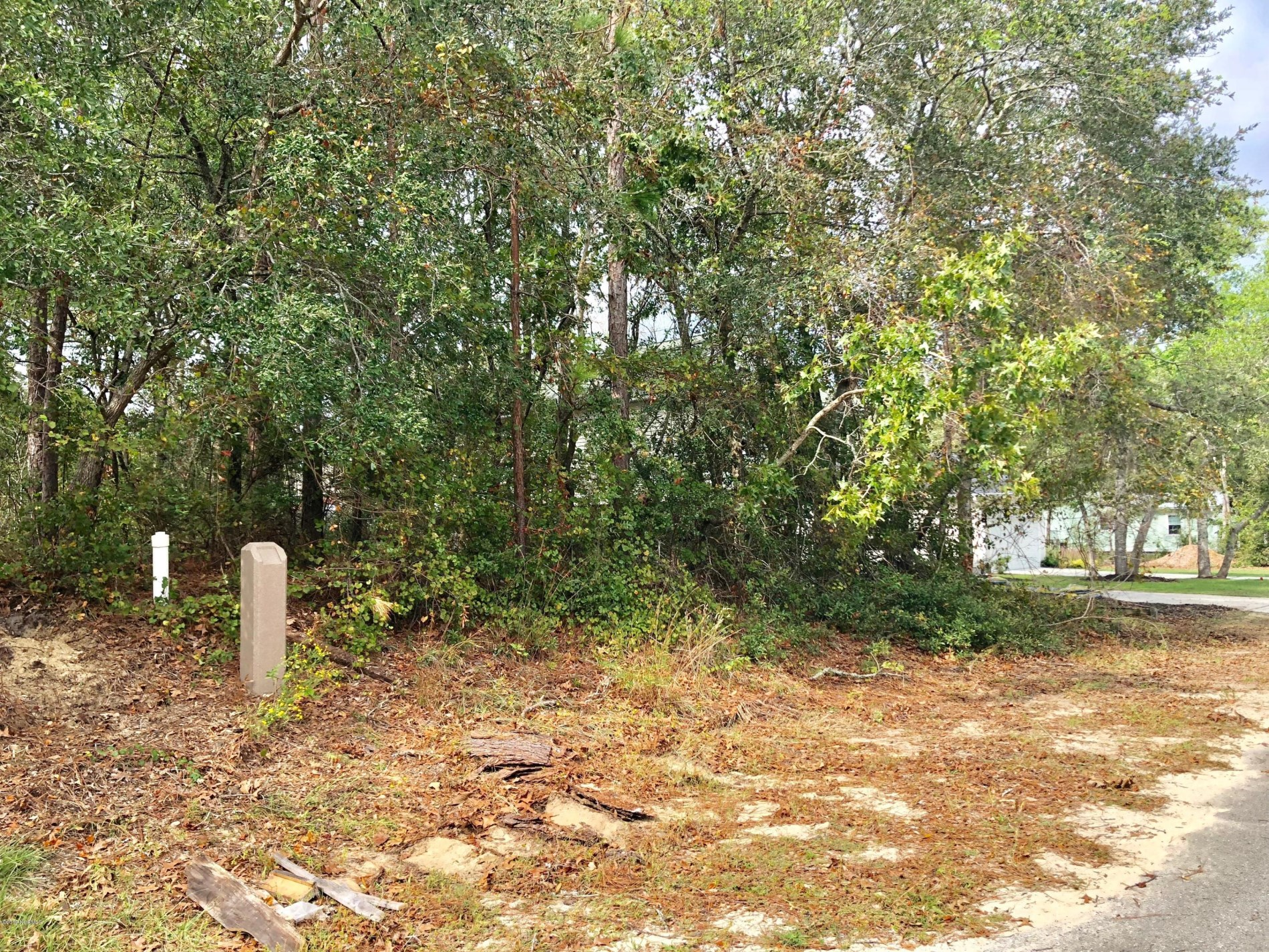 Lot 28 NE 11th Street, Oak Island