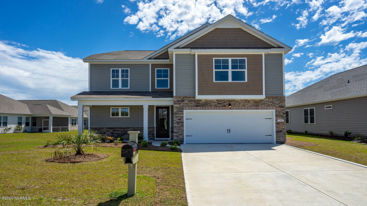 1303  Sunny Slope Circle, Carolina Shores