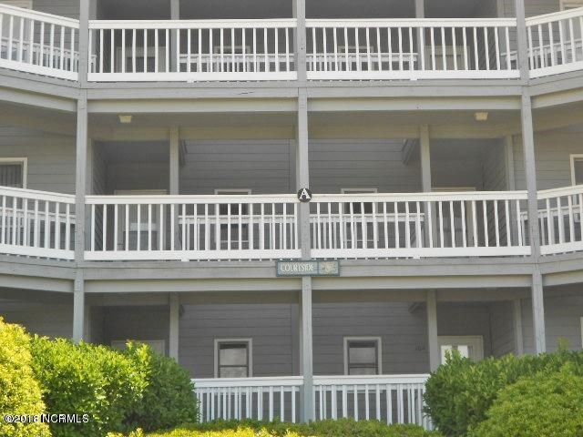 400  Virginia Avenue, Carolina Beach