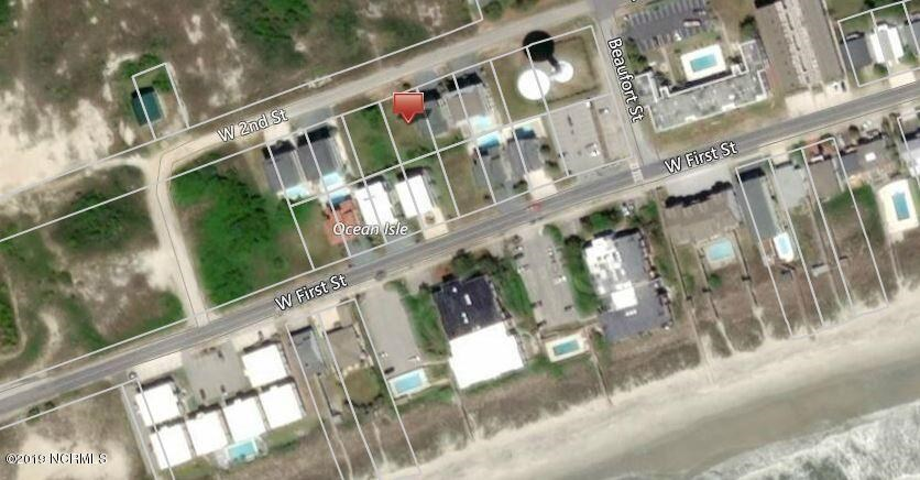 285 W 2nd Street, Ocean Isle Beach